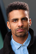 Actor Headshots Lewis Brown