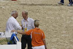 Desmedt Jef (BEL)<br /> Olympic Games Hong Kong 2008<br /> Photo © Dirk Caremans - Hippo Foto`