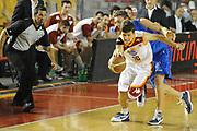 DESCRIZIONE : Roma Lega Basket A 2011-12  Acea Virtus Roma Novipiu Casale Monferrato<br /> GIOCATORE : Nemanja Gordic<br /> CATEGORIA : tecnica<br /> SQUADRA : Acea Virtus Roma<br /> EVENTO : Campionato Lega A 2011-2012 <br /> GARA : Acea Virtus Roma Novipiu Casale Monferrato<br /> DATA : 29/04/2012<br /> SPORT : Pallacanestro  <br /> AUTORE : Agenzia Ciamillo-Castoria/ GiulioCiamillo<br /> Galleria : Lega Basket A 2011-2012  <br /> Fotonotizia : Roma Lega Basket A 2011-12 Acea Virtus Roma Novipiu Casale Monferrato <br /> Predefinita :