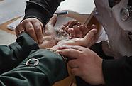 MSF Mobile Clinics Lugansk - OCB