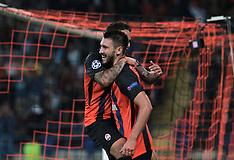 Shakhtar Donetsk v SSC Napoli - 13 Sept 2017