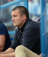Chris Chester Head Coach of Wakefield Trinity before the Betfred Super League match at the John Smiths Stadium, Huddersfield<br /> Picture by Richard Land/Focus Images Ltd +44 7713 507003<br /> 27/07/2018