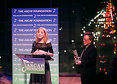 2016 ASCAP Foundation Honors