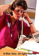 Medical, Tired Overworked Nurses, Medical Aids