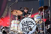 2014-06-22 The Black Keys - Hurricane Festival 2014