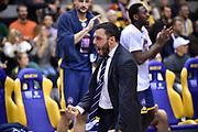 Galbiati Paolo<br /> AX Armani Exchange Milano - FIAT Torino<br /> Lega Basket Serie A 2018-2019<br /> Milano 03/03/2019<br /> Foto M.Matta/Ciamillo & Castoria