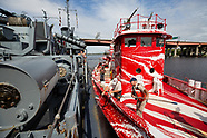 Selection - Dazzle Ships focus