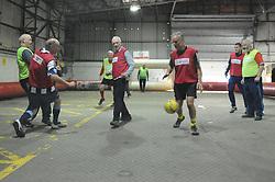 Bristol City Community Trust - Walking Football