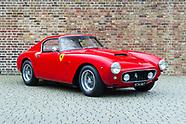 DK Engineering - Ferrari 250 GT SWB