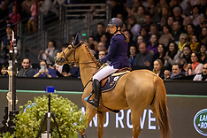 Grand Prix Jumping - Bordeaux 2020