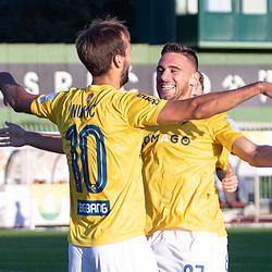 20190913: SLO, Football - Prva liga Telekom Slovenije 2019/20, NK Rudar vs NK Bravo