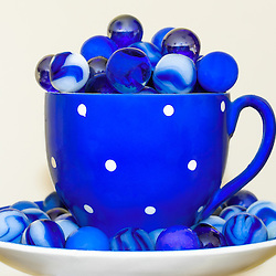 Treasured Teacups