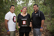 Recognise at the Garma Festival 2013.