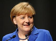 Auckland-Joint presser, Prime Minister John Key and German Chancellor Angela Merkel