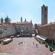 italy, Bergamo