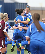 - Forfar Farmington v Hearts - Scottish Womens' Premier League at Station Park<br /> <br /> <br />  - &copy; David Young - www.davidyoungphoto.co.uk - email: davidyoungphoto@gmail.com