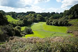 General View during the annual Bristol Rovers Golf Day - Rogan Thomson/JMP - 10/10/2016 - GOLF - Farrington Park - Bristol, England - Bristol Rovers Golf Day.