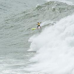 Campeonato mundial de Olas gigantes,Punta Galea Getxo