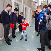 20.10.17.            <br />  LIT (Limerick School of Technology) open day. Picture: Alan Place