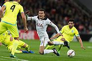 Tottenham Hotspur v KAA Gent - Europa League R32