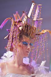 HAIR BRASIL - 5º Feira Internacional de Beleza, Cabelos e Estética que acontece de 1 a 4 de abril, no Expo Center Norte, em São Paulo. FOTO: Jefferson Bernardes/Preview.com