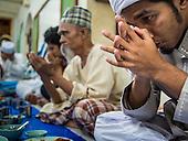 Iftar in Bangkok