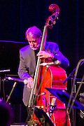 Dr. James Greeson performs at the North Arkansas Jazz Society, KUAF and Walton Arts Center Summer Jazz Concert in Fayetteville, Arkansas