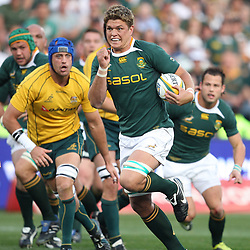2010 TEST RUGBY