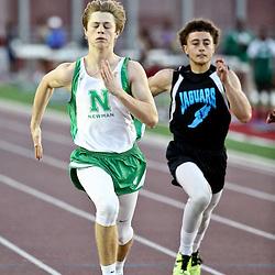 March 23, 2016; Chalmette, LA, USA; Newman High School track and field action at Chalmette High School. Photo by: Derick E. Hingle