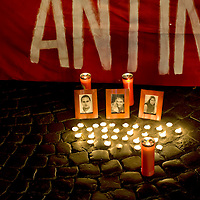 Onore ai martiri di Odessa