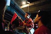 Bangkok in Turmoil