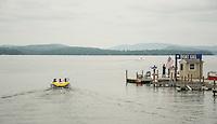 Summer day in Wolfboro, NH.  ©2015 Karen Bobotas Photographer