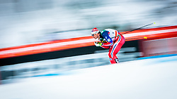 21.02.2016, Salpausselkae Stadion, Lahti, FIN, FIS Weltcup Langlauf, Lahti, Herren Skiathlon, im Bild Hans Christer Holund (NOR) // Hans Christer Holund of Norway competes during Mens Skiathlon FIS Cross Country World Cup, Lahti Ski Games at the Salpausselkae Stadium in Lahti, Finland on 2016/02/21. EXPA Pictures © 2016, PhotoCredit: EXPA/ JFK