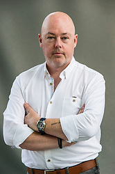 Pictured: John Boyne<br /> <br /> John Boyne is an Irish novelist. He is the author of eleven novels for adults and five novels for younger readers. His novels are published in over 50 languages.