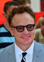 Red 2 UK film premiere.<br /> Bradley Whitford during the premiere of the sequel to 2010's graphic novel adaption, about a group of retired assassins. <br /> Empire Leicester Square<br /> London, United Kingdom<br /> Monday, 22nd July 2013<br /> Picture by Nils Jorgensen / i-Images