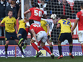 Charlton Athletic v Middlesbrough