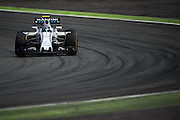 September 4, 2016: Valtteri Bottas (FIN), Williams Martini Racing , Italian Grand Prix at Monza