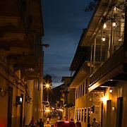 Panama City, Panama. <br /> Photo by: Tito Herrera / www.titoherrera.com