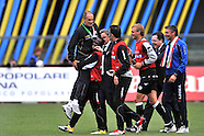 2011/05/15 Chievo vs Udinese 0-2