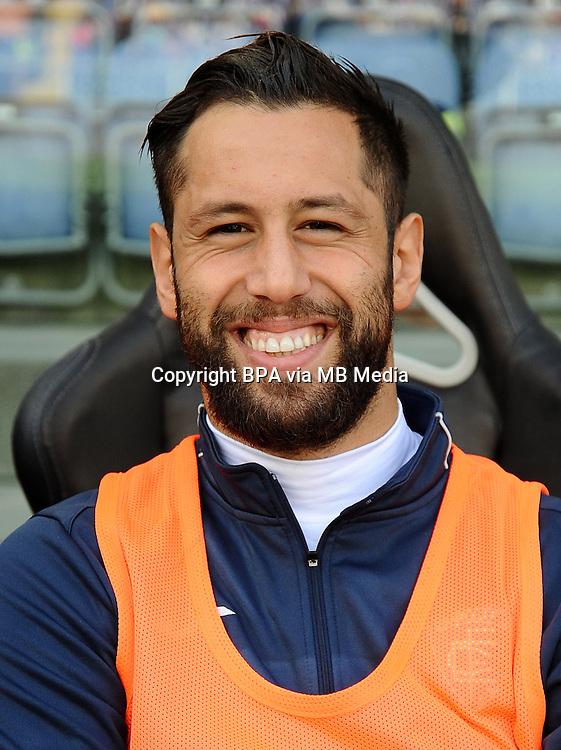 Italian League Serie A -2016-2017 / <br /> ( Empoli Fc ) - <br /> Levan Mchedlidze