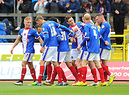 Carlisle United v Hartlepool United 020515