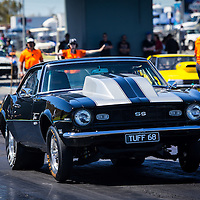 Martin Mirco - 3215 - TUFF68 - 1968 Chevrolet Camaro - Super Sedan (SS/A)