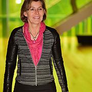 Nederland, Zeist, 06-03-2013  Else Bos, CEO PGGM   FOTO: Gerard Til.naamsvermelding verplicht.