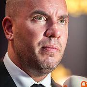 NLD/Utrecht/20160922 - inloop NFF 2016 - première Riphagen, Jeroen van Koningsbrugge