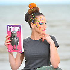 Edinburgh Festival Fringe Launch | Edinburgh | 8 June 2016