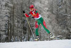 VARONA Larysa, Biathlon Middle Distance, Oberried, Germany