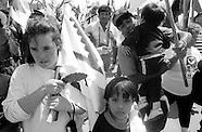 Cesar Chavez Funeral 1993
