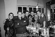 Javier's Birthday Party