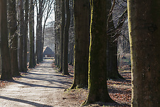 Hoog Buurlo, Apeldoorn, Gelderland, Netherlands