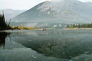 Yukon River Canoe Expedition
